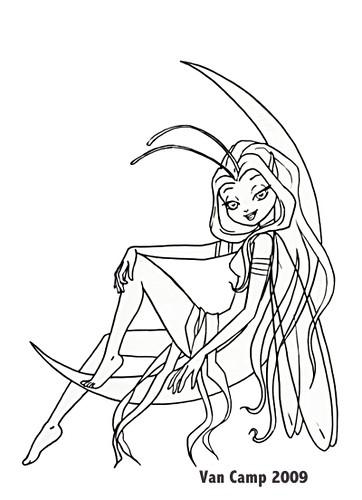 Moonfairy