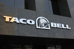 Taco Bell HQ