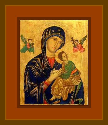 Our Mother of Perpetual Help