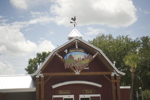 Freshfields Farm