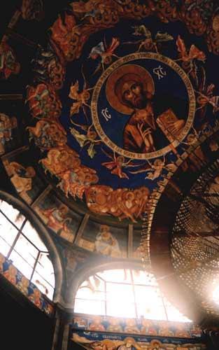 Igreja Sveti Dimitrij Skopje Macedonia