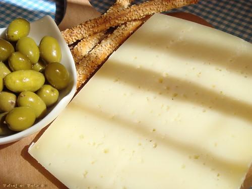 graviera-cretan cheese