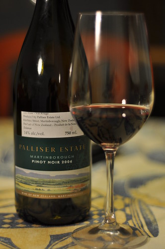 2006 Palliser Estate