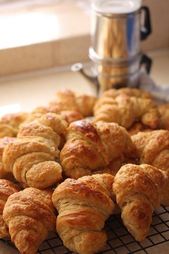 la colazione della domenica