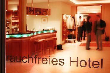 Rauchfrei Rauchfreies Hotel picture photo bild