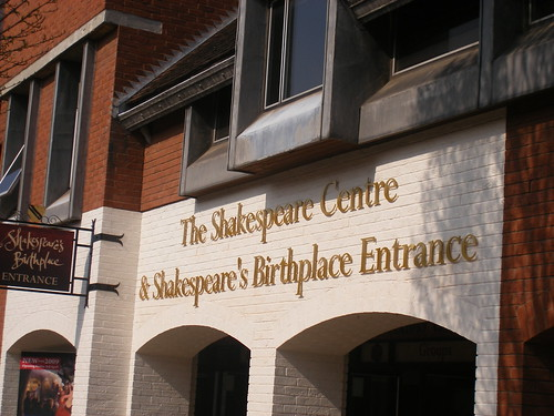 Shakespeare Centre_2
