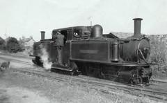 Double Fairlie (R~P~M) Tags: uk greatbritain taliesin wales train unitedkingdom railway steam locomotive ffestiniog narrowgauge fairlie festiniog portmadoc caernarfonshire