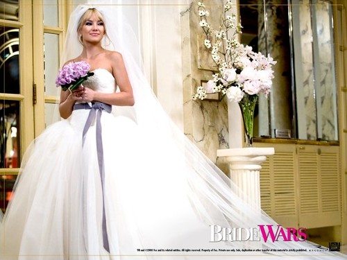 Vera Wang wedding dress if vera wang princess dress gowns by Vera Wang
