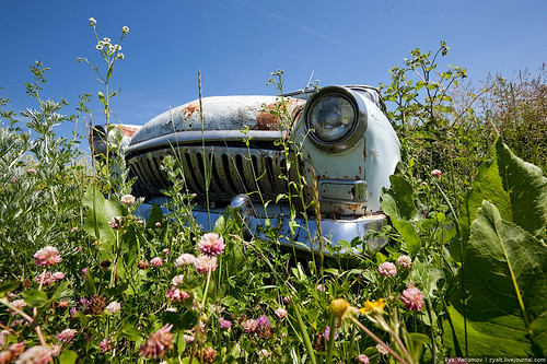 Krasinec Auto Museum
