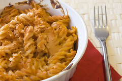 Butternut Squash Pasta Bake Recipe
