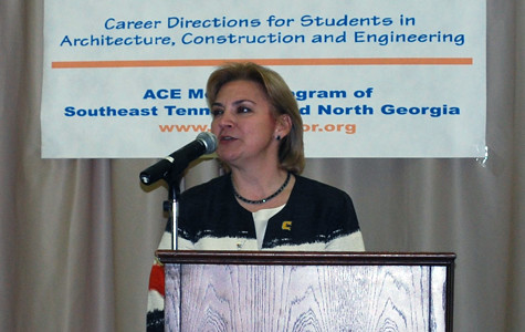 Dr. Neslihan Alp address ACE dinner