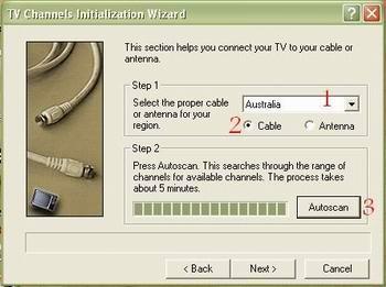 شرح طريقة التسجيل من التلفاز عن طريق كرت فيديو داخلي Msi  4573783445_1722463d14_o