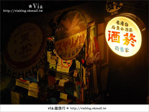 【內灣老街】內灣戲院+橫山采風館,探索內灣的懷舊風華13