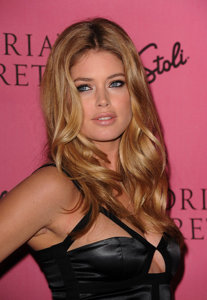Doutzen Kroes @ 5th Annual What Is Sexy by missdkfan