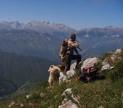 Los ultimos pastores (Mariano Aspiazu) Tags: asturias cordilleracantbrica picosdeeuropa sierradelcuera ultimospastores