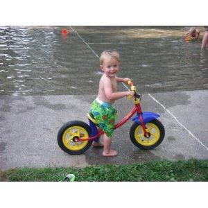 Kettler Sprint Balance Bike
