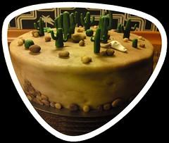 Des(s)ert (Tortenwahn) Tags: dessert desert marzipan wüste kuchen fondant gebäck süs buttercreme motivtorte mottotorte mottotorten