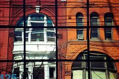 Toronto Reflection (4 v.1)