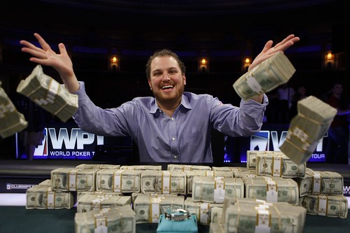 137 Scott Seiver Wins WPT World Championship