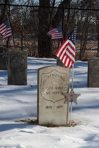 Sailors Home Cemetery