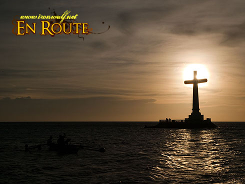 Sunken Cemetery Guided