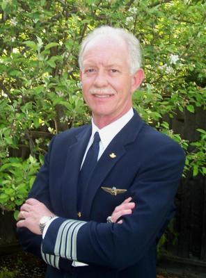 USAir Pilot