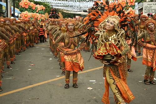 Tribu Buyogan of Abuyog, Leyte