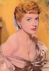 Deborah Kerr (hagerstenguy) Tags: woman cinema girl movie star hollywood actress deborah kerr