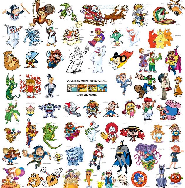 LPCA character sheet