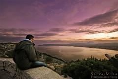 Manu (Salva Mira) Tags: sunset puestadesol postadesol jávea xàbia capvespre cabodesanantonio nohdr capdesantantoni manuruiz salvamira