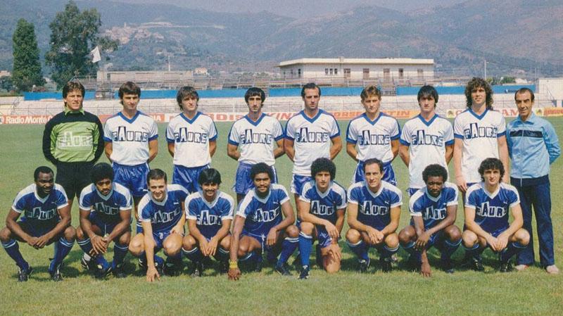 bastia 1983-84