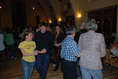 Barn Dance (Kentishman) Tags: church barn dance nikon social event smb stmarybredin dsc1423 d80