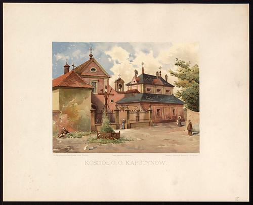 012- Iglesia de los Capuchinos-1886
