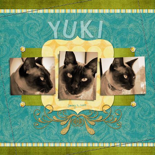 Sweet Yuki