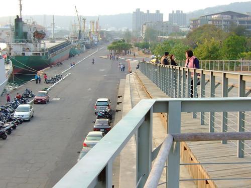 高雄市自行車道_西臨港線_65_觀景平台