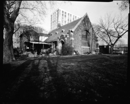 Dayspring Church, Roosevelt Island, New York !!D02070903 by gmpicket, on Flickr