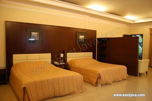 Palm Hotel Room - Bondowoso - East Java