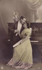 pc piano romance 1914