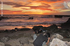 They will be fine (Maaar) Tags: sunset sea sky bali photographer stones candid wave echobeach gusde magichours img8587 canggubeach tropicaliving photographerheboh