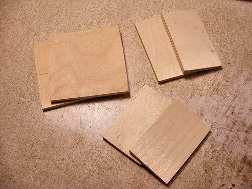 Making a Tiny Sq Box #3