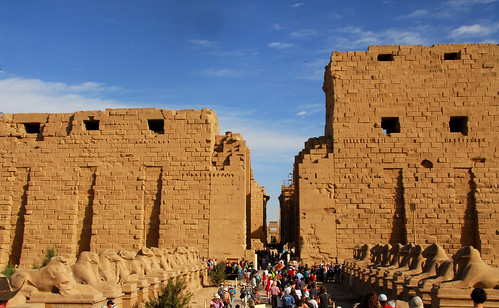 LND_3883 Karnak
