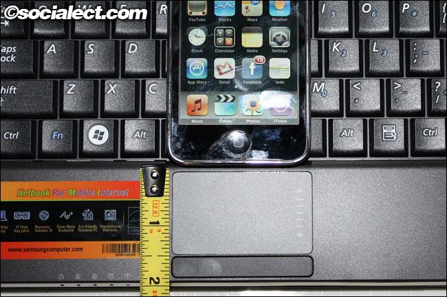 Samsung NC10 Special Edition