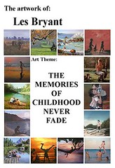 The memories of childhood never fade