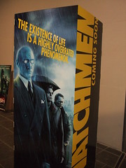 We Watched the Watchmen