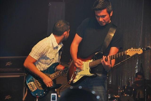 Natan & Ira of Bamboo
