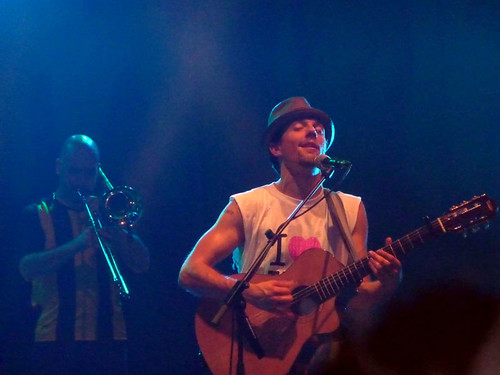 Jason Mraz in KL concert - 10