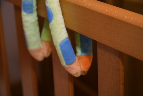 Crib Ornament Legs