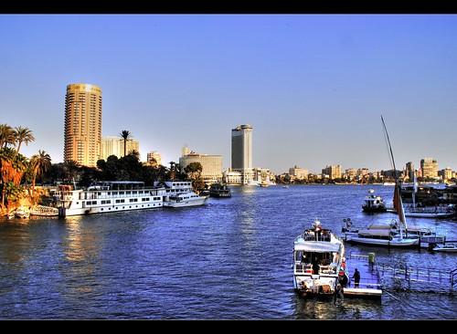 El Cairo Foto 1