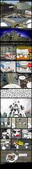 War (1/3) (ncomment) Tags: illustration liberty marketing democracy war comic cartoon slashdot liberalism diggers invasion equality digg conservatism socialmedia burento socialnews reddit twitter owenbyrne socialrevolution mrbabyman robmalda meritocracy socialdynamics zaibatsu thedrilldown muhammedsaleem socialwar socialblend nowsourcing powerusers ncomment toxel carlism danries maldair redditors saleemism socialmediapoliticaltheory carlosinfante socialmediarevolt virtualnationalism