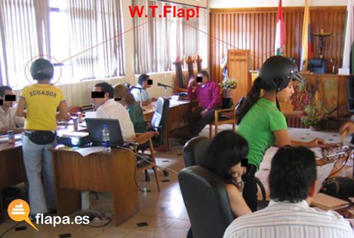prevención de riesgos laborales en colombia